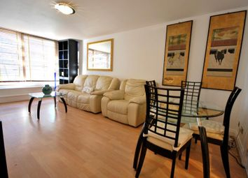 Thumbnail 2 bed flat to rent in Riverside West, Wandsworth