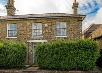 3 bed semi-detached house for sale in Sandwich Road, Ash, Canterbury CT3
