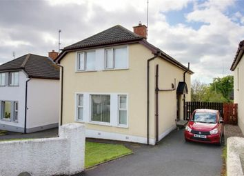 Thumbnail 4 bed detached house for sale in Strand Park, Ballywalter