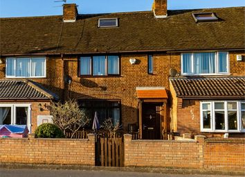 Thumbnail 3 bed terraced house for sale in Wellington Road, Lindholme, Doncaster, South Yorkshire