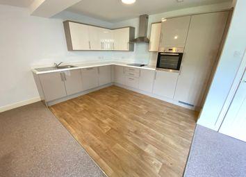 Thumbnail 2 bed flat to rent in Danescourt Road, Tettenhall, Wolverhampton