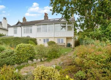3 bed semi-detached house for sale in Old Road, Liskeard, Cornwall PL14
