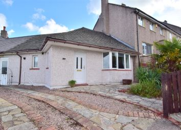 Thumbnail 1 bed semi-detached bungalow for sale in Buttermere Road, Lancaster