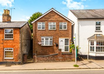 Thumbnail 3 bed detached house for sale in High Street, Markyate, St. Albans