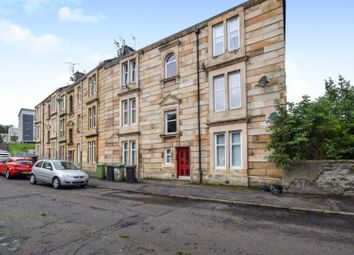 Thumbnail 1 bedroom flat for sale in Keirs Walk, Glasgow