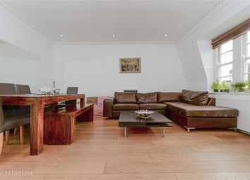 Thumbnail 2 bed flat to rent in Albert Hall Mansions, Kensington Gore, Kensington, London