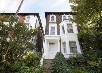 Thumbnail 1 bedroom flat for sale in Charlton Church Lane, London