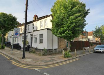 Thumbnail 1 bed property for sale in Burleigh Road, Enfield, Middlesex