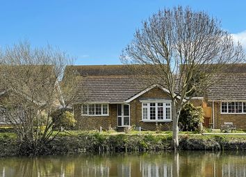 Thumbnail 2 bed detached bungalow for sale in Peelings Lane, Westham