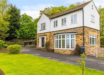 Thumbnail 5 bed detached house for sale in Priesthorpe Road, Farsley, Leeds