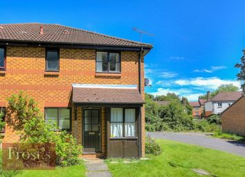 Thumbnail 1 bed property to rent in Mercers Row, St Albans, Herts