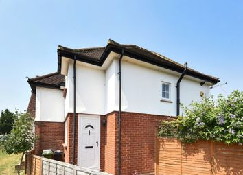 Thumbnail 1 bed end terrace house for sale in Horton Hill, Epsom