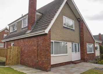 Thumbnail 3 bedroom semi-detached house for sale in Arnside Walk, Chapel House, Newcastle Upon Tyne