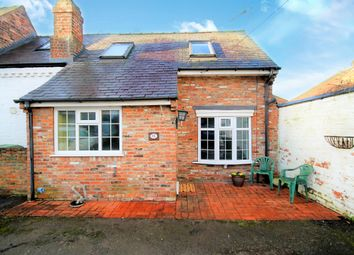 Thumbnail 1 bed cottage for sale in Heworth Village, York