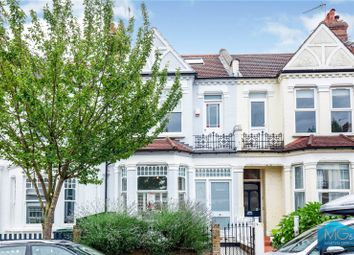 Greenham Road, Muswell Hill, London N10. 4 bed detached house