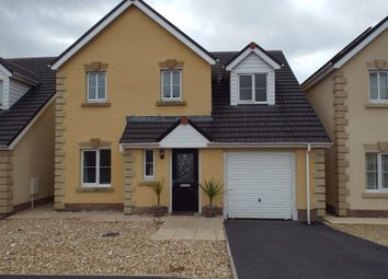 Thumbnail 3 bed detached house for sale in Tirydderwen, Cross Hands, Llanelli