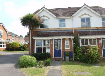 Thumbnail 3 bedroom semi-detached house to rent in Seddon Hill, Warfield, Bracknell, Berkshire