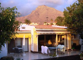 Thumbnail 2 bed bungalow for sale in Miraverde Bungalows, El Madronal, Tenerife, Spain