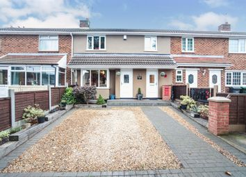 3 bed terraced house for sale in Lime Tree Road, Walsall WS5
