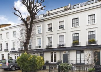Thumbnail 3 bed terraced house for sale in Northumberland Place, London