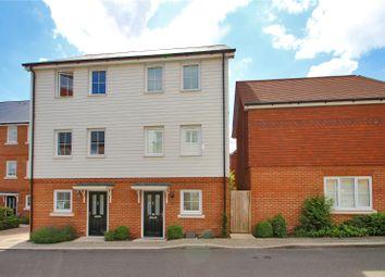 Eden Road, Dunton Green, Sevenoaks, Kent TN14. 3 bed semi-detached house for sale