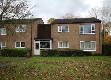 Thumbnail 2 bedroom flat for sale in Deerleap, Bretton, Peterborough, Cambridgeshire