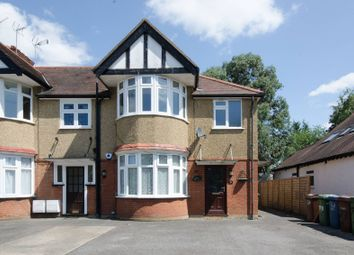 Thumbnail 2 bed maisonette for sale in Priory Way, North Harrow