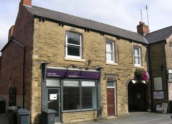 Thumbnail Retail premises for sale in Town End, Bolsover