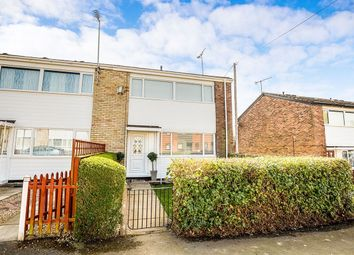 3 bed semi-detached house for sale in Fairford Road, Chester CH4
