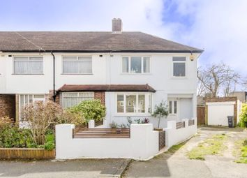 Thumbnail 3 bed end terrace house for sale in Rockhampton Close, West Norwood