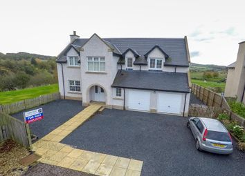 Thumbnail 4 bed detached house for sale in 4, Cherry Dean Jedburgh