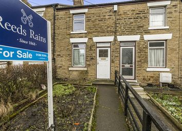 Thumbnail 2 bed property for sale in Grove Road, Tow Law, Bishop Auckland