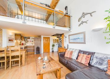 Thumbnail 1 bed flat for sale in Marlborough Road, London