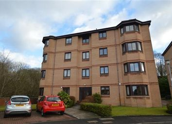 Thumbnail 2 bed flat for sale in Peter D Stirling Road, Kirkintilloch, Glasgow