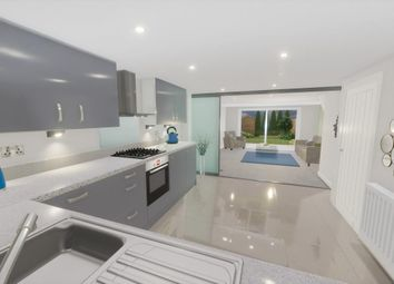 Thumbnail 3 bed semi-detached house for sale in Cranleigh Close, Bexhill-On-Sea