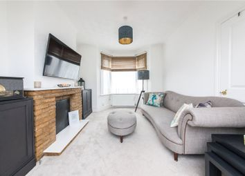 Thumbnail 2 bed terraced house for sale in Portland Avenue, Gravesend, Kent