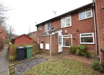 Thumbnail 1 bed flat to rent in Melton Avenue, Leeds