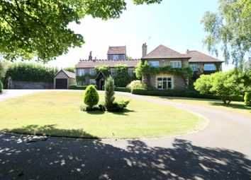 Thumbnail 5 bedroom detached house for sale in Forge Lane, Shorne, Gravesend