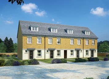Thumbnail 4 bed town house for sale in Devonshire Gardens, Claro Road, Harrogate, North Yorkshire