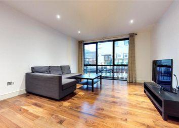 Thumbnail 2 bedroom flat to rent in Netley Street, London