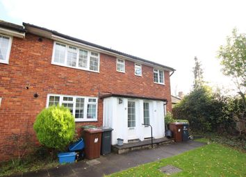 Thumbnail 2 bed maisonette to rent in The Pantiles, Bushey Heath, Bushey