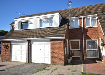 Thumbnail 3 bed terraced house for sale in Gerard Avenue, Thorley, Bishop's Stortford