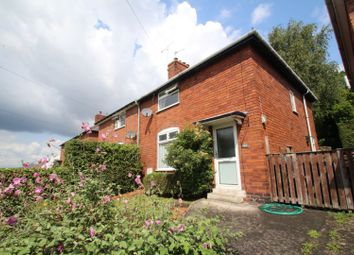 2 bed semi-detached house for sale in Spital Lane, Chesterfield S41