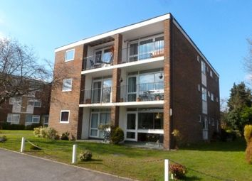 Thumbnail 2 bed flat to rent in Hillworth, Court Downs Road, Beckenham