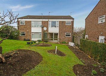 Thumbnail 2 bed flat for sale in Dochdwy Road, Llandough, Penarth, South Glamorgan