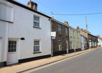 Thumbnail 2 bedroom terraced house for sale in High Street, Combe Martin, Ilfracombe