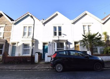 Thumbnail 2 bed terraced house for sale in Clyde Road, Totterdown, Bristol