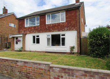 Thumbnail 2 bed maisonette for sale in Sycamore Road, Hythe, Southampton