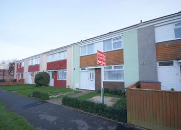 Thumbnail 4 bed terraced house for sale in Skipper Way, Lee On The Solent