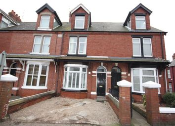 Thumbnail 4 bed terraced house for sale in Coronation Terrace, Guisborough